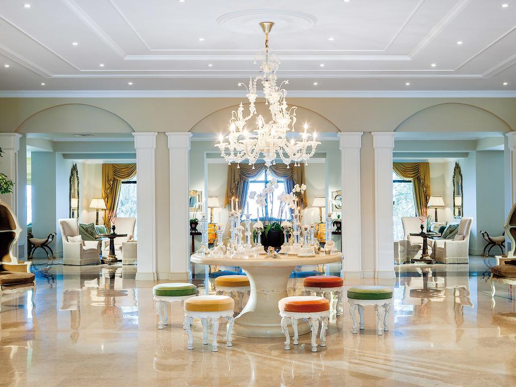 Ціни в готелі Corfu Imperial Grecotel Exclusive Resort