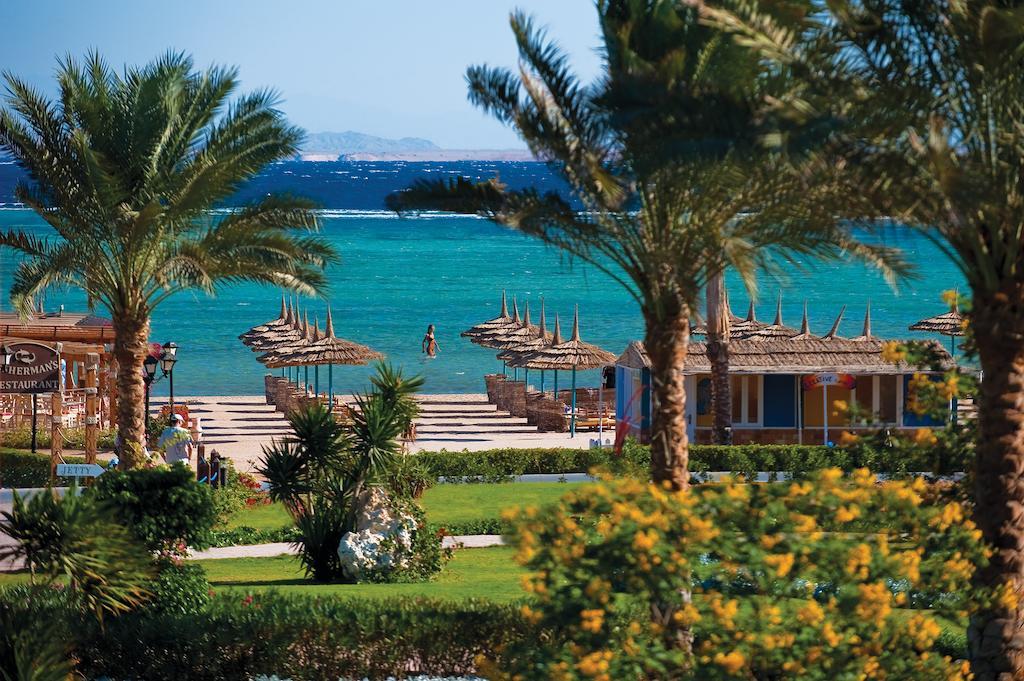 Amwaj Oyoun Resort & Spa (ex. Millennium Oyoun), Египет