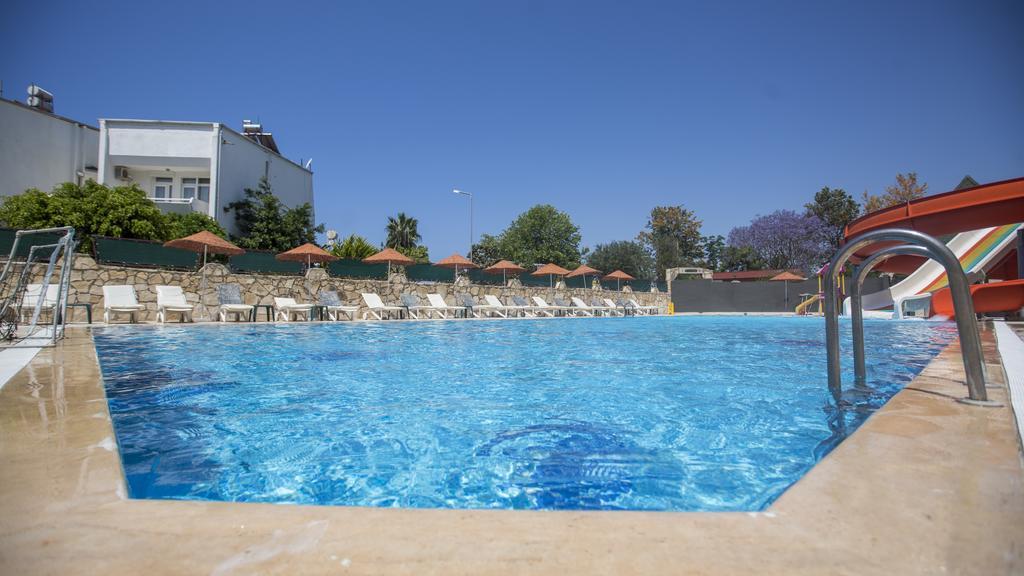 Відгуки гостей готелю Mysea Hotels Alara