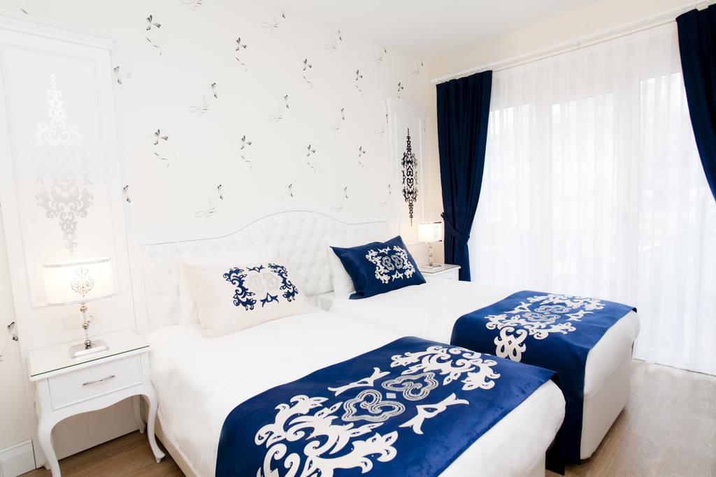 Горящие туры в отель Sarnic Premier Hotel Стамбул Турция
