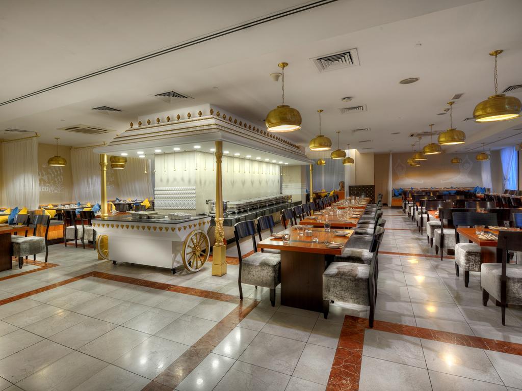 Отдых в отеле Citymax Hotels Bur Dubai Дубай (город) ОАЭ