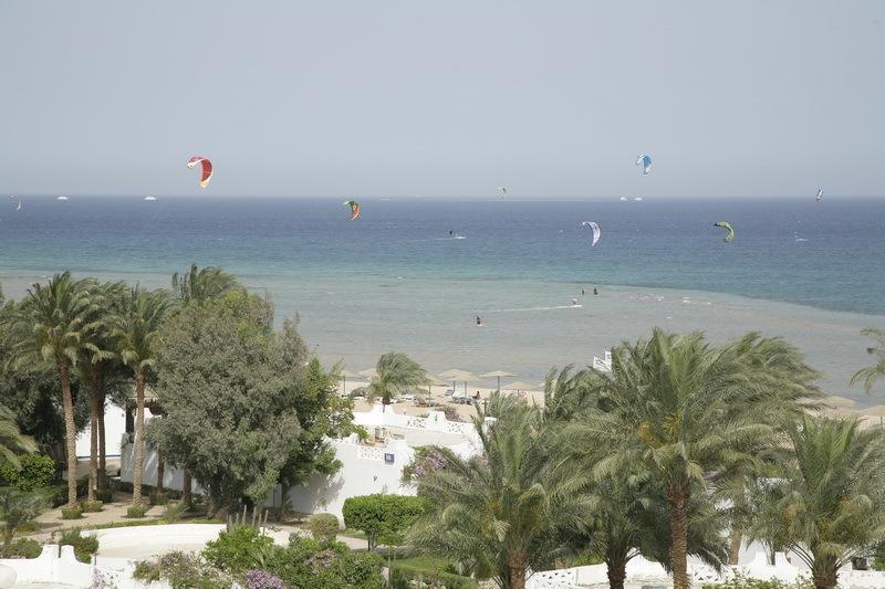 Египет Shams Safaga Beach Resort