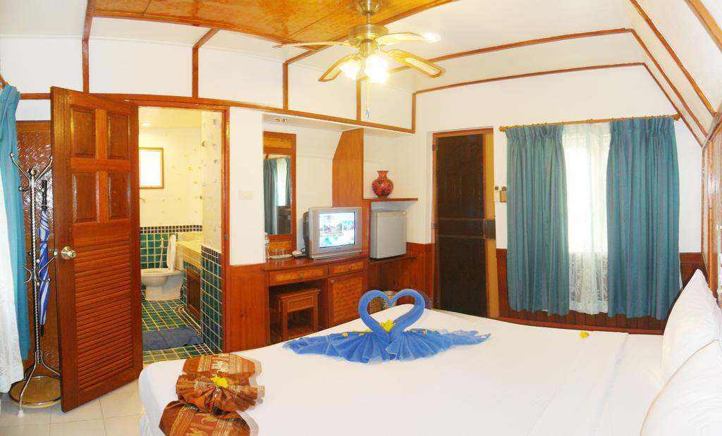 Туры в отель Koh Chang Resort & Spa Ко Чанг Таиланд
