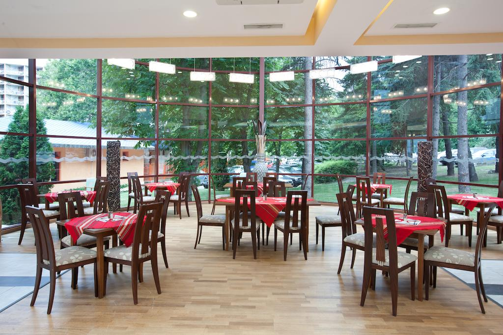 Туры в отель Arabella Beach Албена Болгария