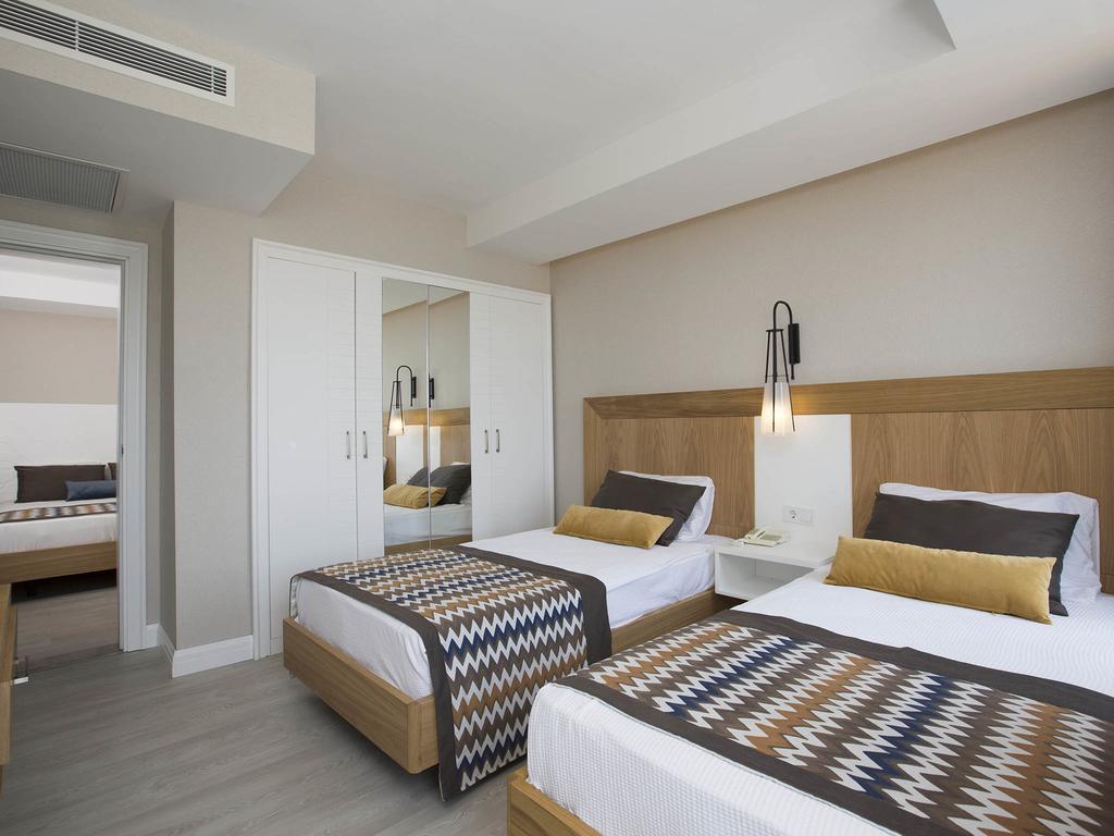 Аланья Kirman Hotels Sidera Luxury & Spa ціни