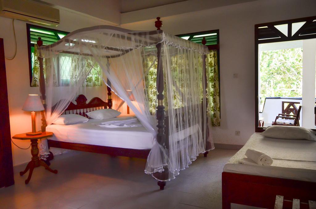 Горящие туры в отель Sea View Deepal Villa Унаватуна