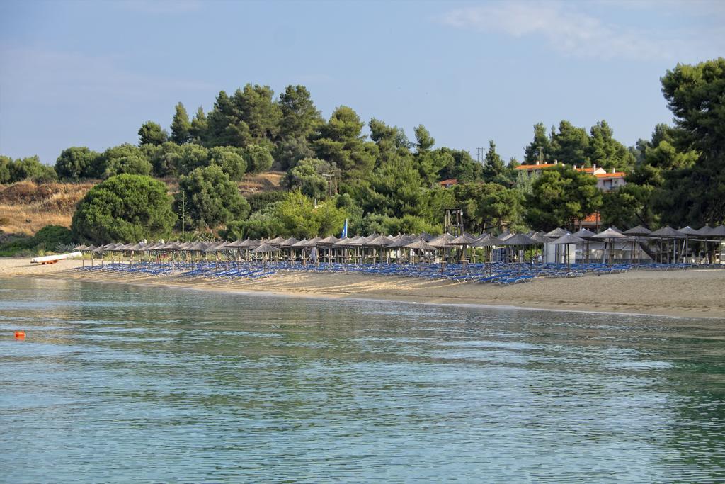 Сітонія Lagomandra Beach Hotel ціни