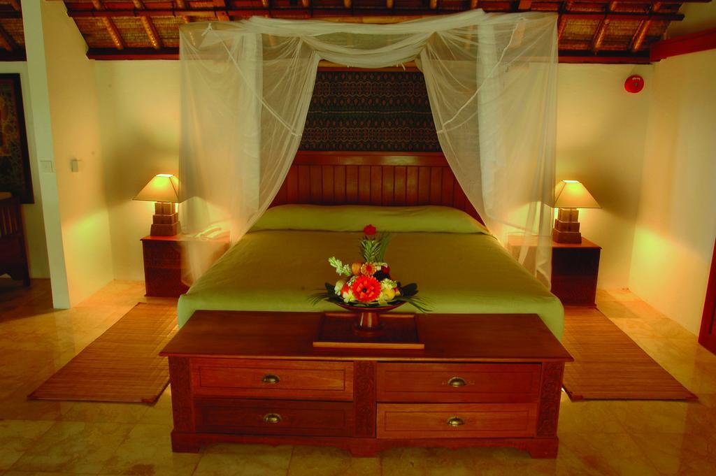Фото отеля Belmond Jimbaran Puri