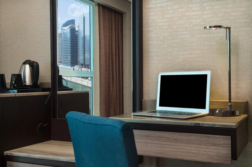 Gulf Court Hotel Business Bay, ОАЭ