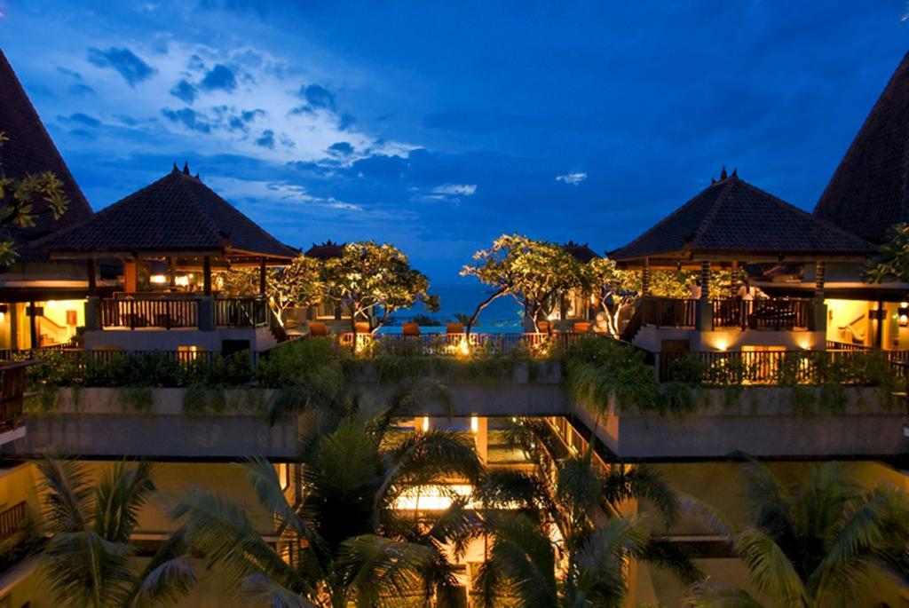 Цены в отеле Mercure Kuta Bali