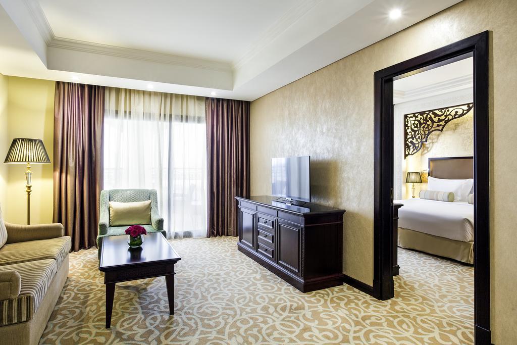 Marjan Island Resort & Spa ціна