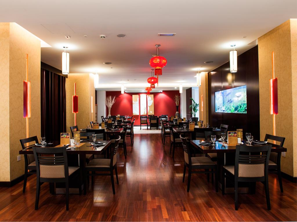 Отзывы об отеле Citymax Hotels Bur Dubai