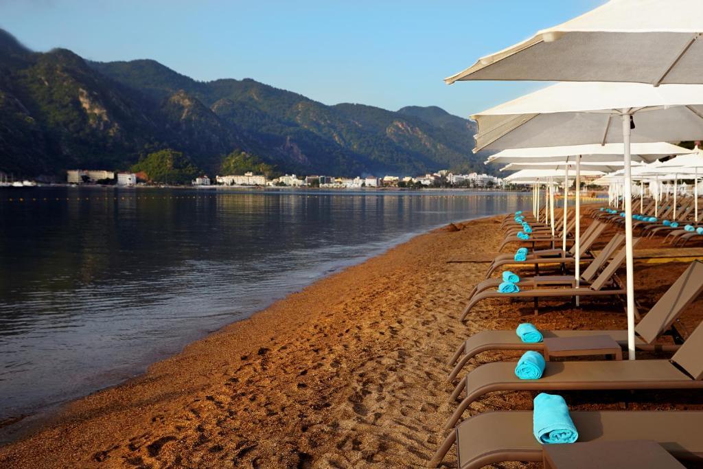 Orka Lotus Beach (ex. Sentido Orka Lotus Beach Hotel), Мармарис, Туреччина, фотографії турів