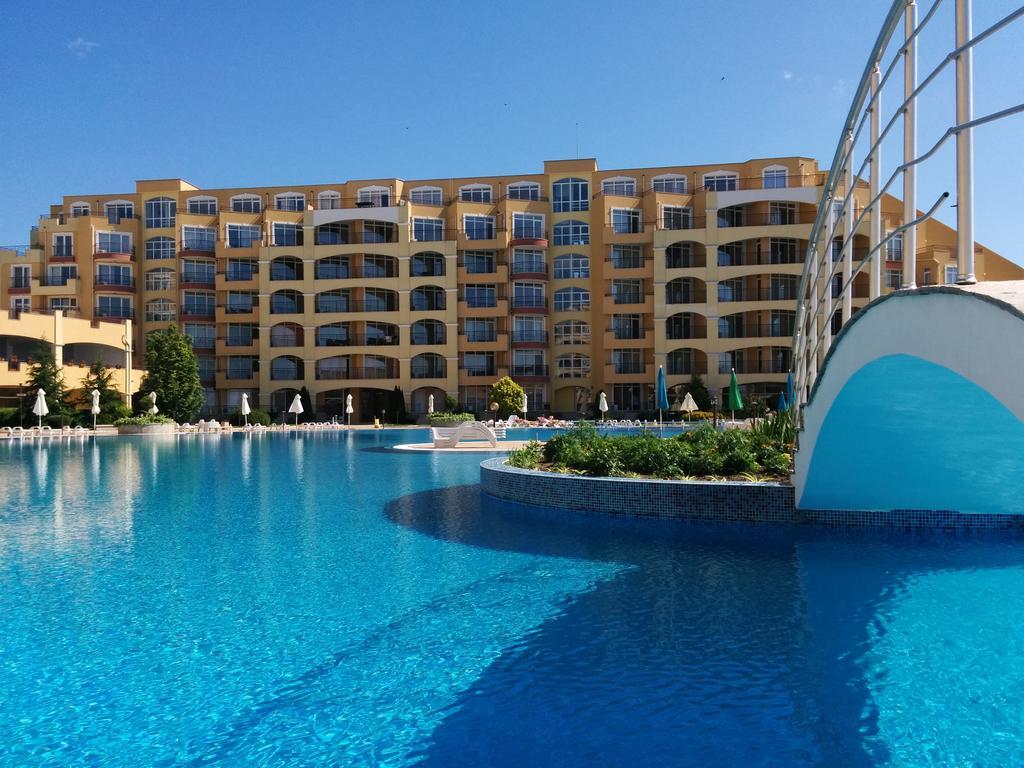 Midia Grand Resort, Болгарія