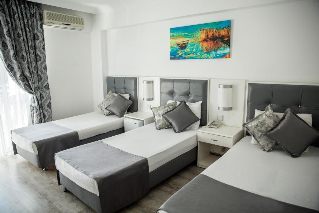 Halici Otel Marmaris, Туреччина, Мармарис