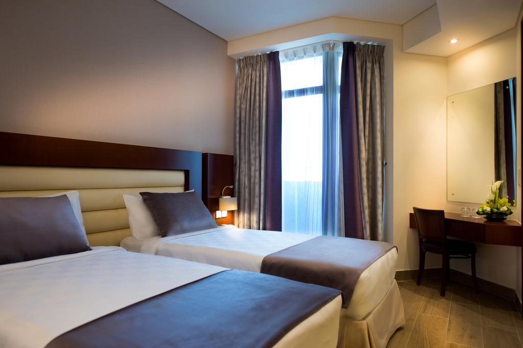 ОАЭ Arabian Park Hotel