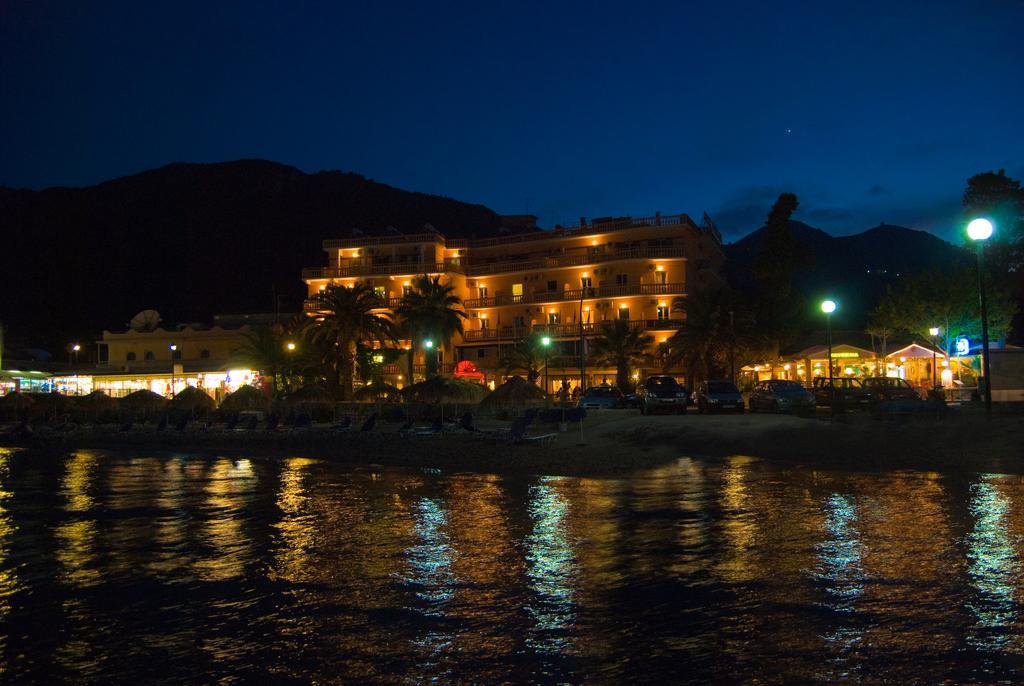 Корфу (острів) Potamaki Beach Hotel