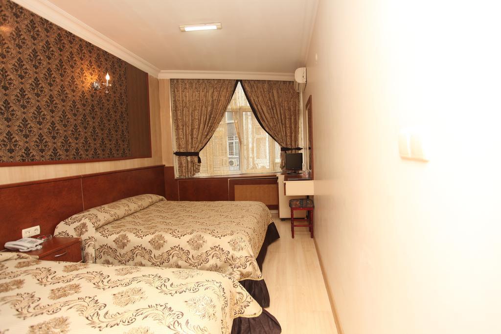 Горящие туры в отель Turvan Hotel Стамбул