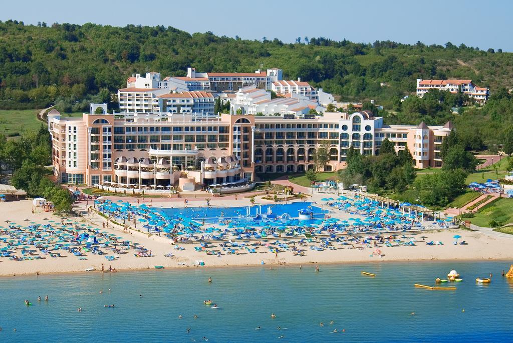 Отзывы гостей отеля Marina Beach