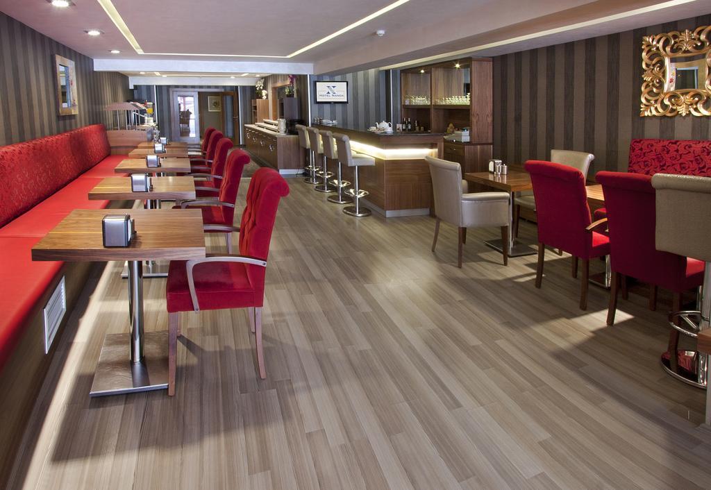 Туры в отель Nanda Hotel Стамбул Турция
