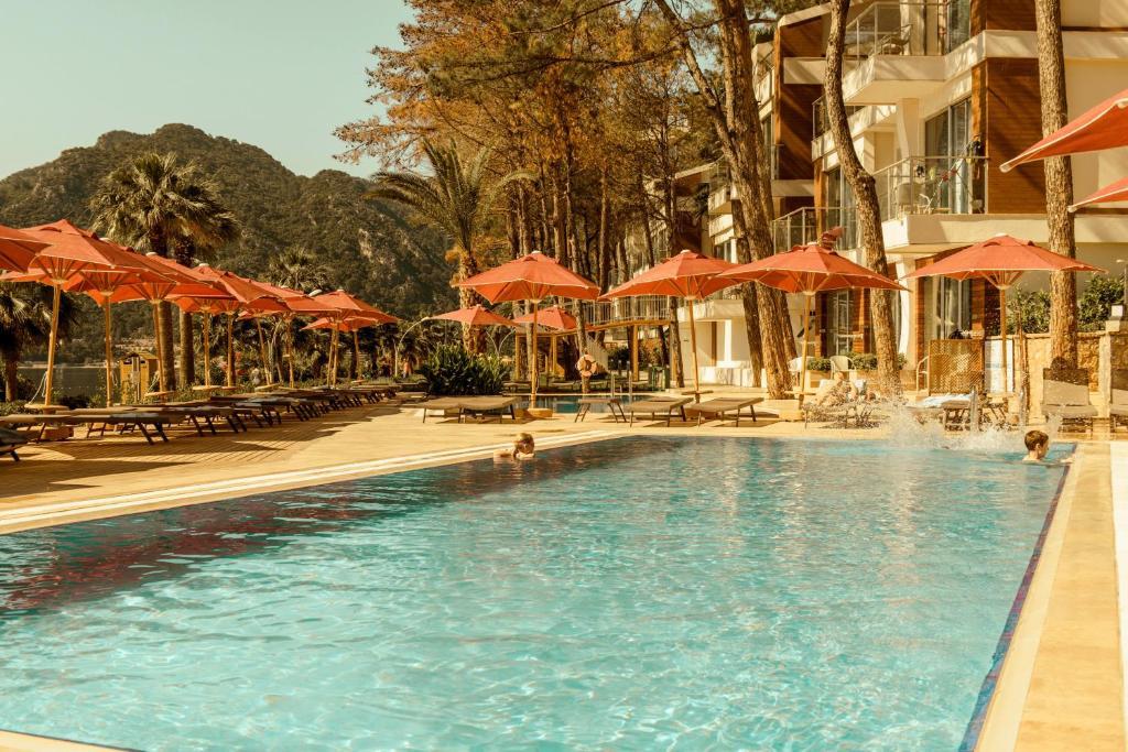 Тури в готель Orka Lotus Beach (ex. Sentido Orka Lotus Beach Hotel)