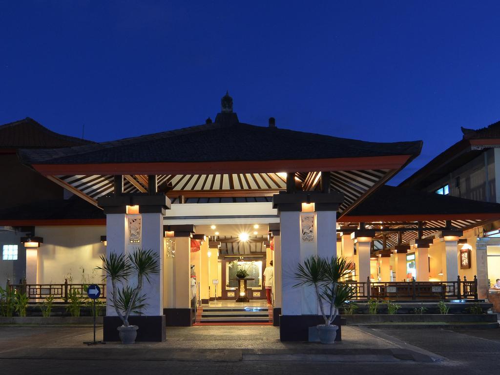 Фото отеля Sol House Bali Kuta