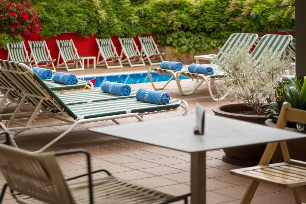 Aqua Hotel Bertran Park, Коста-Брава, Іспанія, фотографії турів