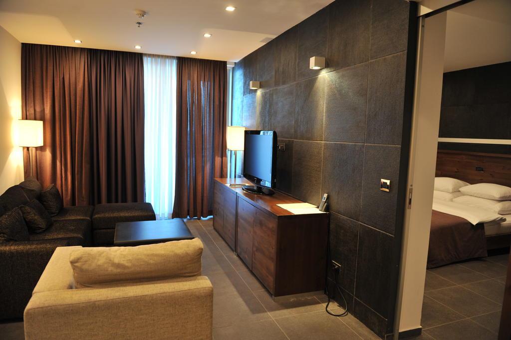 Отдых в отеле Avala Resort & Villas
