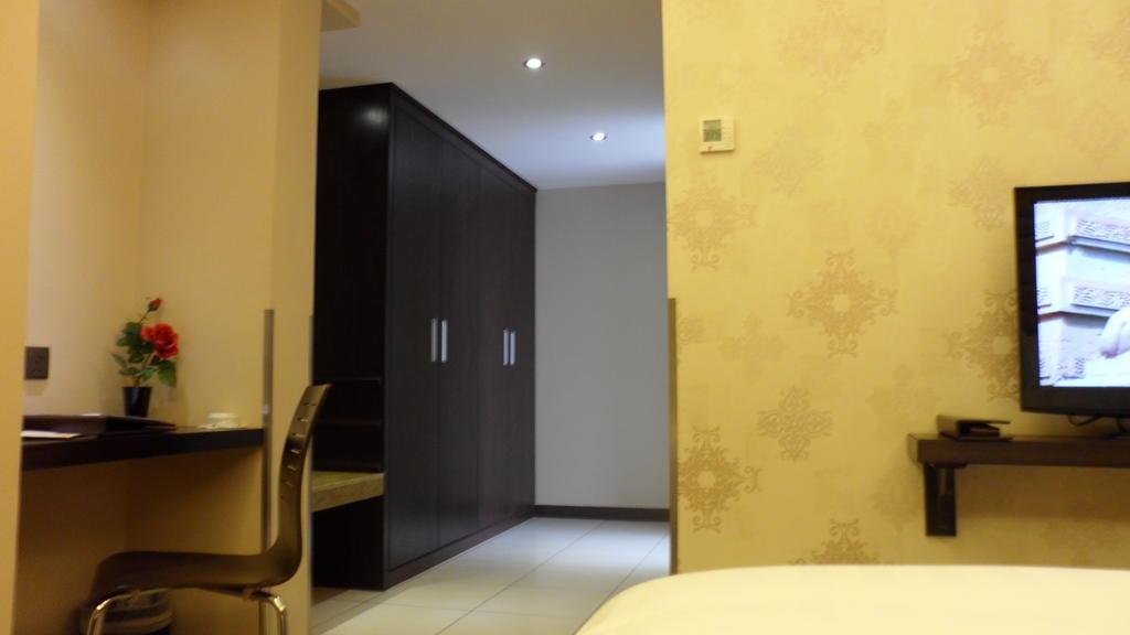 Отзывы туристов Mark Inn Hotel Deira