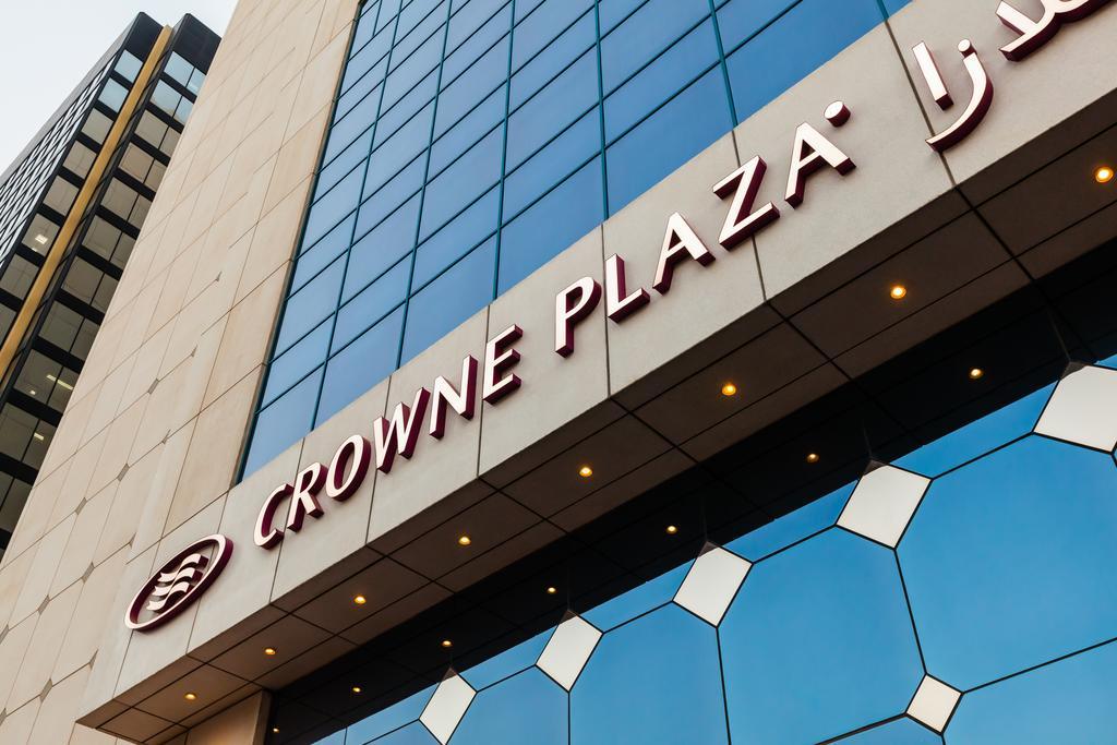Crowne Plaza Abu Dhabi, Абу Дабі, фотографії турів