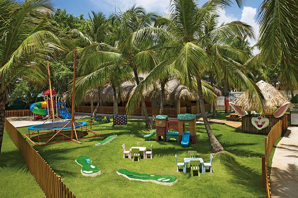 Impressive Resort & Spa Punta Cana (ex. Sunscape Dominican Beach), Доминиканская республика, Пунта-Кана, туры, фото и отзывы