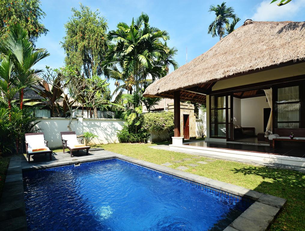 Убуд Pertiwi Resort & Spa цены