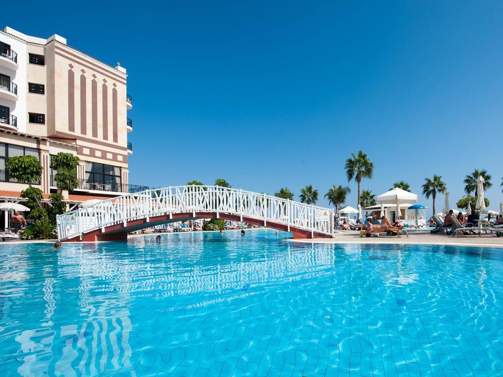 Туры в отель Constantinos The Great Hotel