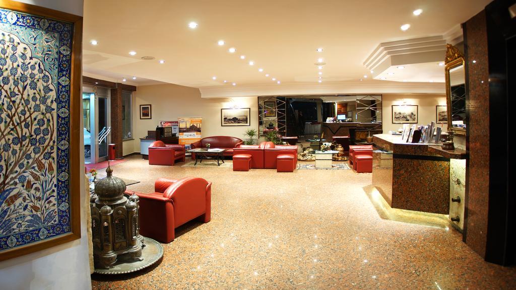 Туры в отель Orient Mintur Hotel Стамбул Турция