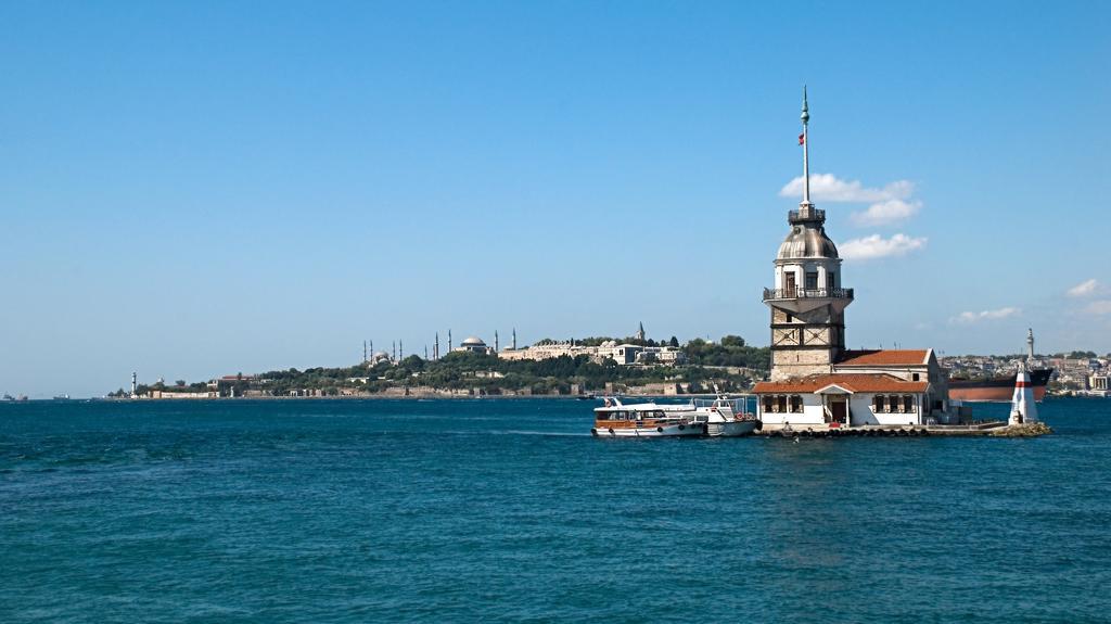 May Hotel, Турция, Стамбул