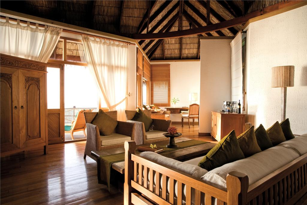 Coco Palm Dhuni Kolhu Resort & Spa, Баа Атолл, фотографии туров