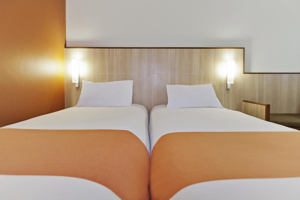 Гарячі тури в готель Ibis Hotel Al Barsha