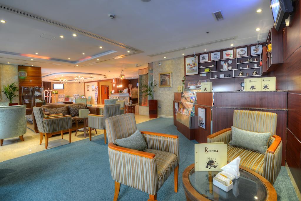 Гарячі тури в готель Golden Tulip Al Barsha