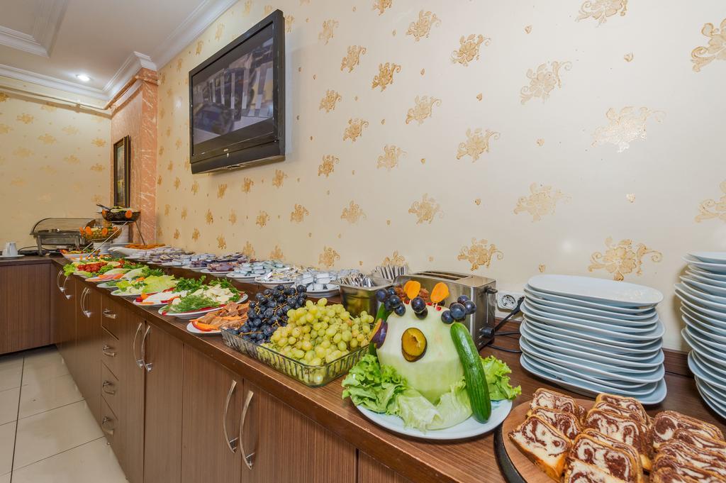 Горящие туры в отель May Hotel Стамбул Турция