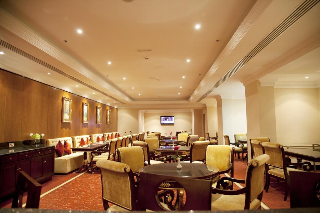 Горящие туры в отель Grand Excelsior Hotel Дубай (город) ОАЭ