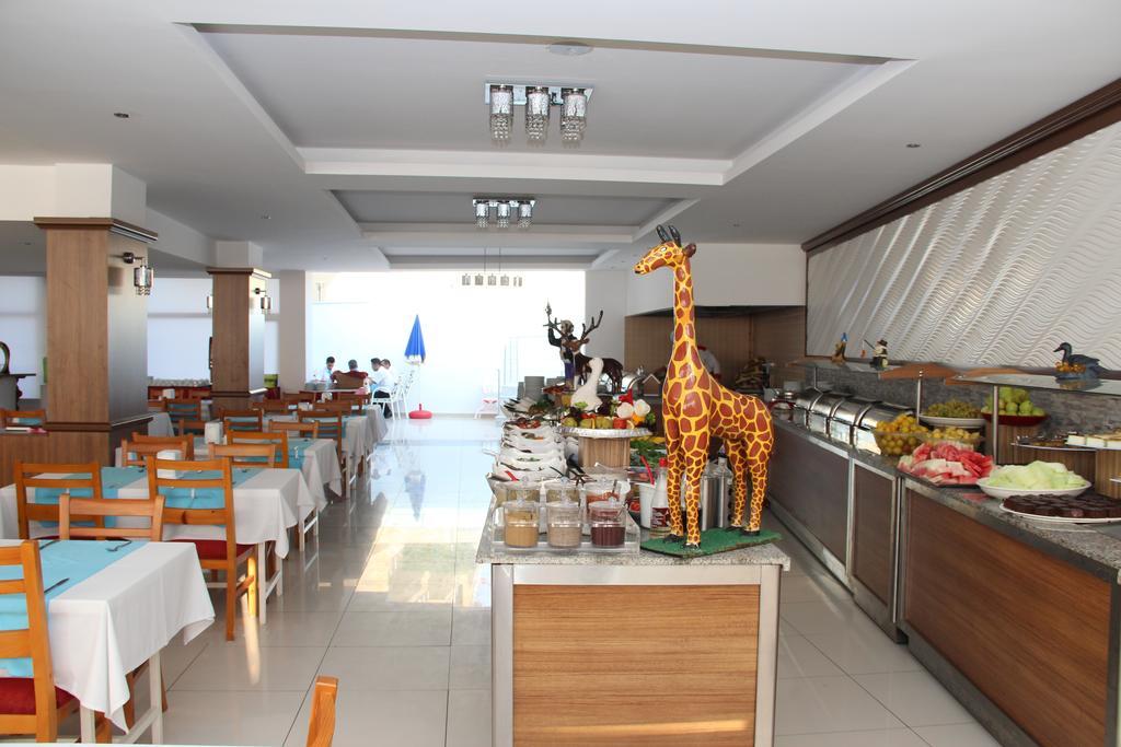 Відгуки про готелі Mesut Hotel