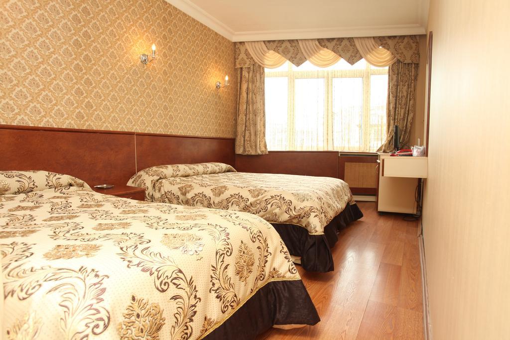 Стамбул Turvan Hotel