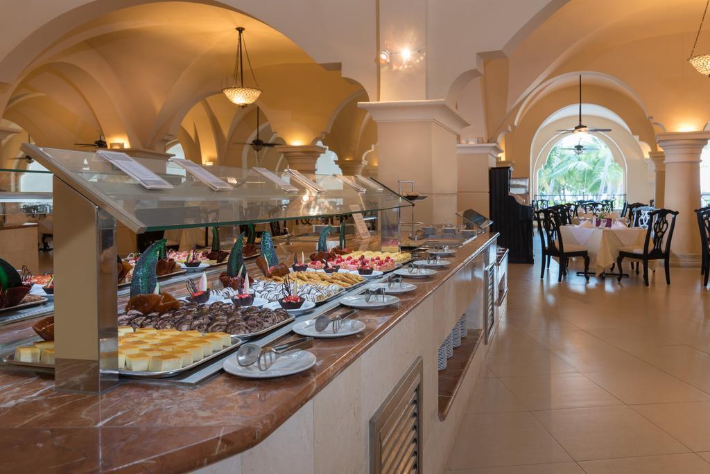 Отдых в отеле Occidental Caribe (Ex. Barcelo Punta Cana)