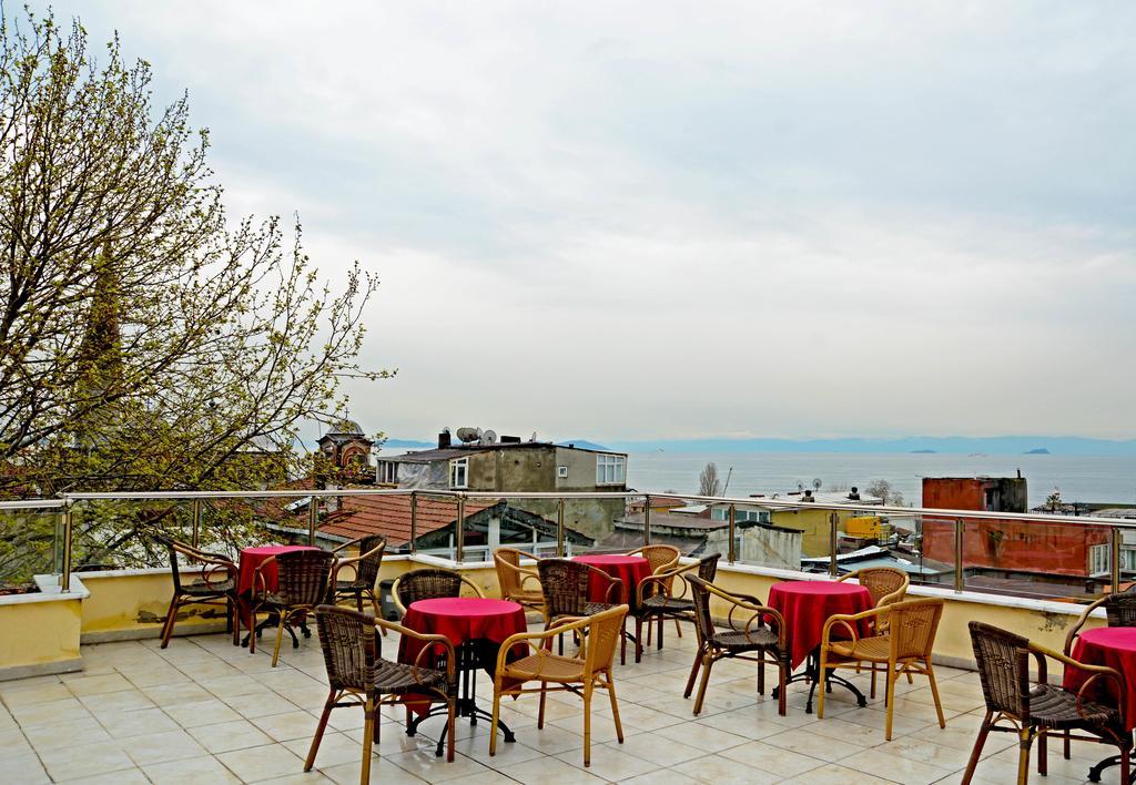 Туры в отель May Hotel Стамбул