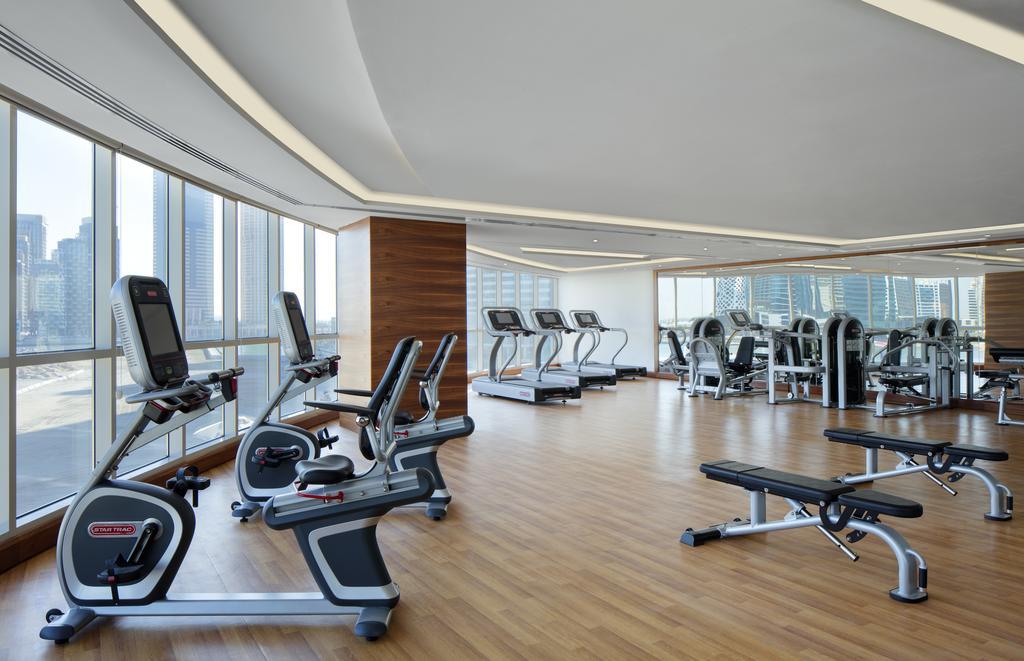 Radisson Blu Hotel Dubai Waterfront, фото