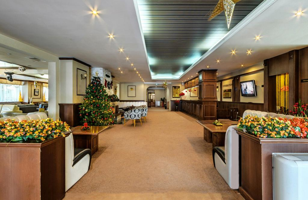 Цены в отеле Spa Hotel Emerald