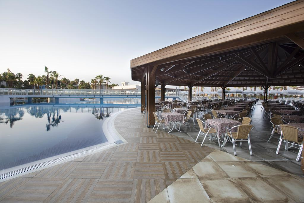 Kirman Hotels Sidera Luxury & Spa, фотографії