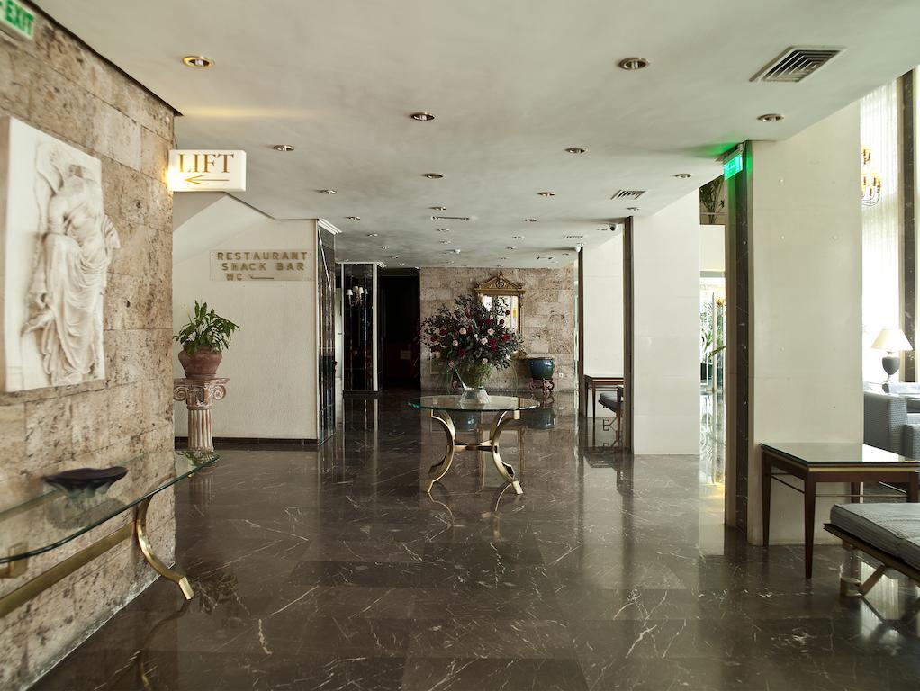 Горящие туры в отель Best Western Ilisia Hotel Афины