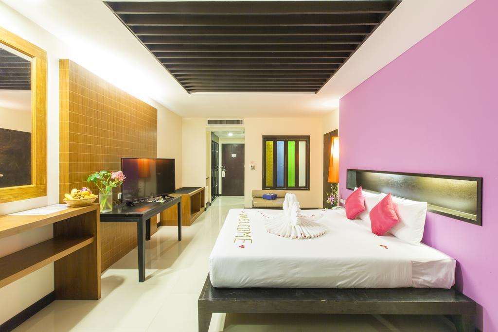 Відгуки про готелі Phuvaree Resort