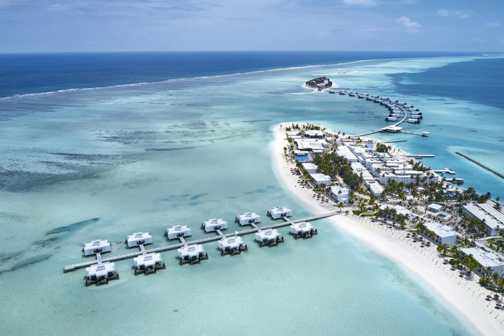 Riu Atoll, номера